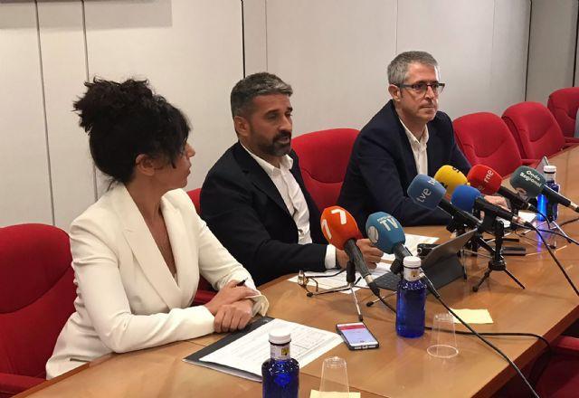 La ocupación hotelera de verano desciende en la Región de Murcia, Foto 4