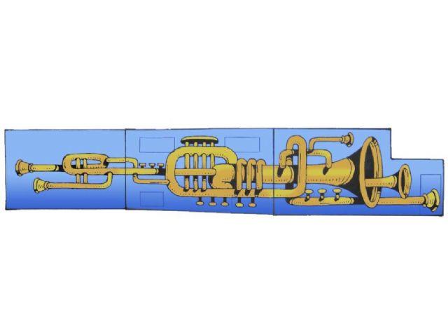 Acta del jurado del I concurso de pintura mural / grafiti, Foto 6