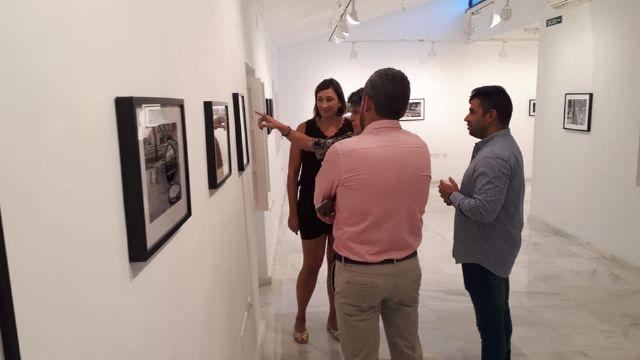 La exposición de fotografías el coleccionista de recuerdos, hasta el 30 de septiembre en la Casa de los Duendes - 2, Foto 2