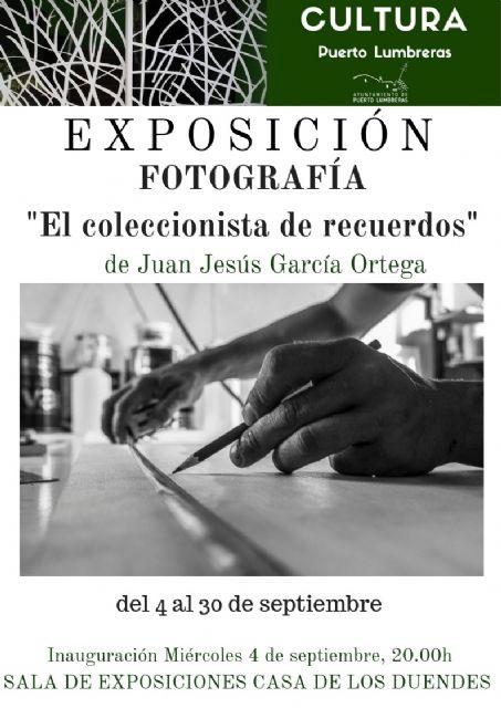 La exposición de fotografías el coleccionista de recuerdos, hasta el 30 de septiembre en la Casa de los Duendes - 3, Foto 3