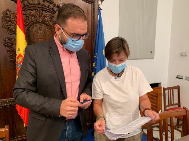 El Ayuntamiento de Lorca invierte más de 1'8 millones euros en atender las necesidades sociales de los ciudadanos y ciudadanas que más están padeciendo los efectos del Covid-19 - 1, Foto 1