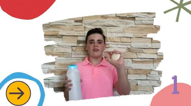 El Consejo de Infancia y Adolescencia, comprometido con la correcta higiene de manos para contener la COVID 19 - 1, Foto 1