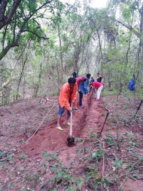 La Comunidad colabora en un proyecto de cooperación que beneficiará a 804 familias indígenas de Bolivia - 1, Foto 1