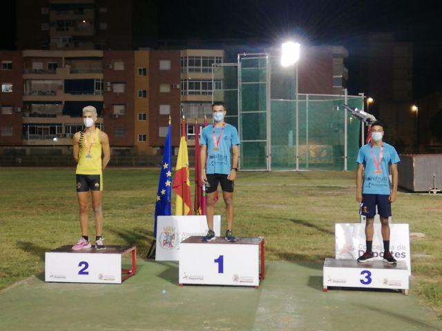 Fin de semana de record para los atletas Sub18 del Club Atletismo Alhama - 2, Foto 2