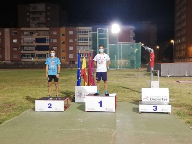 Fin de semana de record para los atletas Sub18 del Club Atletismo Alhama - 3, Foto 3