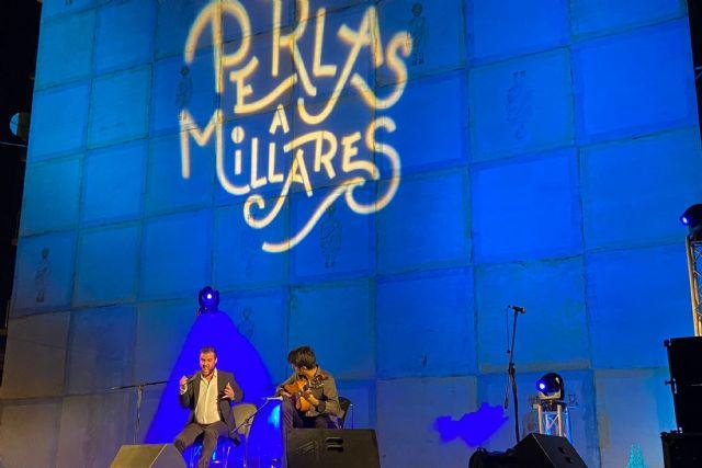 La final del concurso del Perlas a Millares y la gala protagonizada por Antonio Canales se celebran este fin de semana - 1, Foto 1