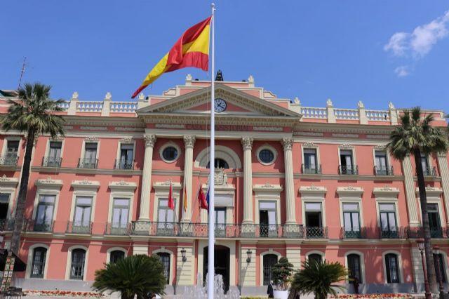 Senda de Granada exige al Ayuntamiento el retorno de la normalidad a la Junta de Espinardo - 1, Foto 1