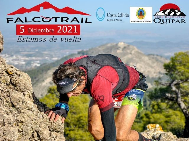 FalcoTrail 2021, mucho por decidir en Cehegín - 1, Foto 1