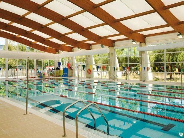 En octubre abre la piscina climatizada municipal - 1, Foto 1