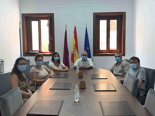 La Asociación de Artesanos de Cieza Cieza Artesana echa a andar - 1, Foto 1