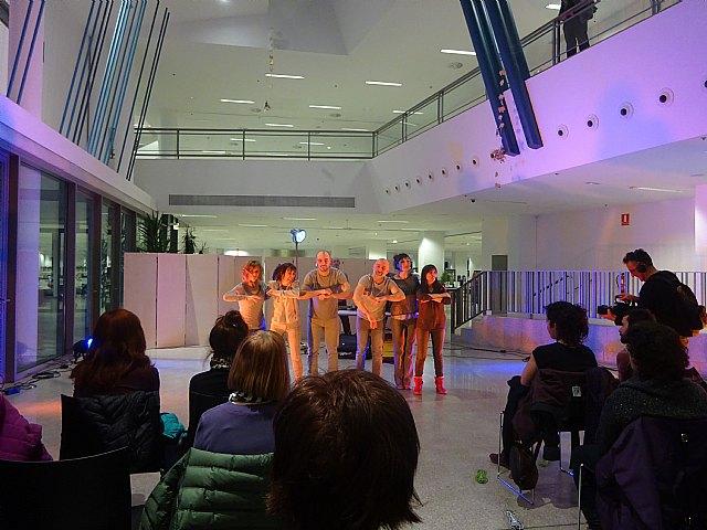 La Biblioteca de Navarra, Premio Liber 2021 al fomento de la lectura en bibliotecas abiertas al público - 1, Foto 1