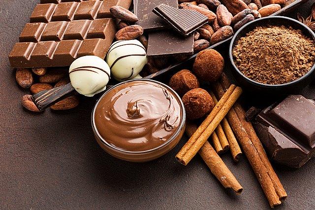 El consumo de chocolate ayuda a proteger la piel del sol - 1, Foto 1
