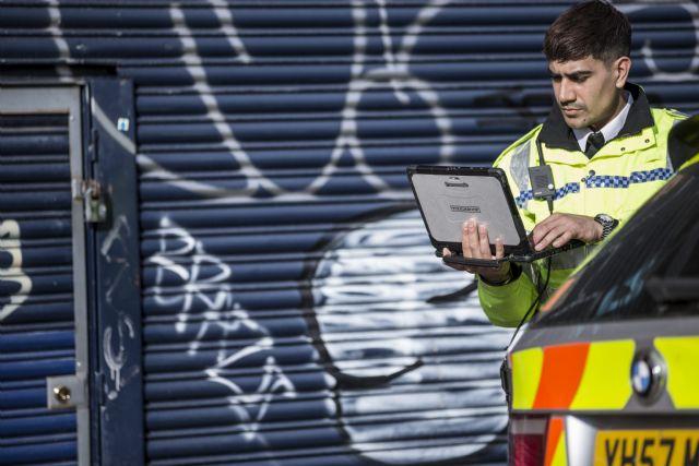 La tecnología que impulsa la próxima generación de cuerpos de policía - 1, Foto 1