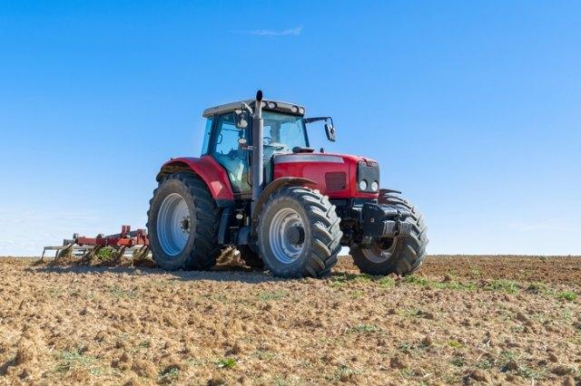 Abierta la convocatoria de ayudas destinadas a la inversión en explotaciones agrarias 2021, Foto 1