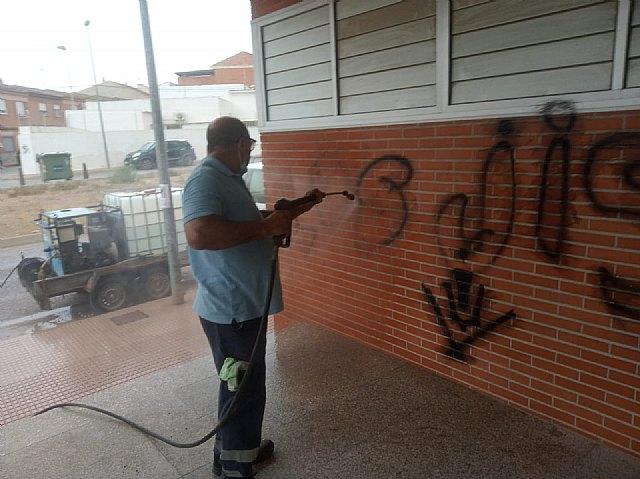 Brigada municipal: trabajos del 13 y 14 de septiembre - 2, Foto 2