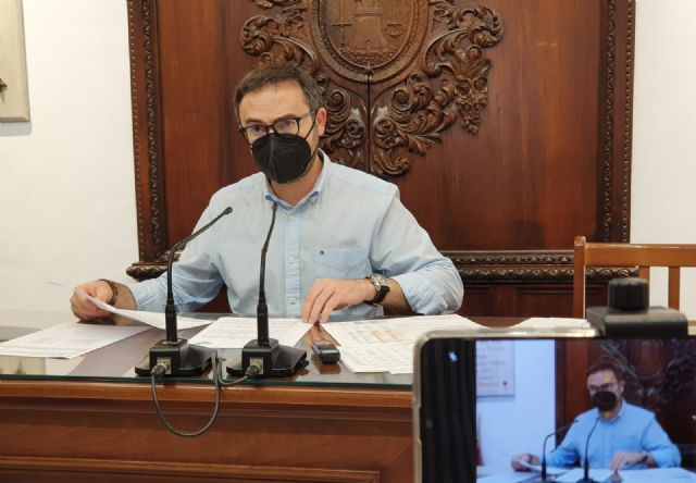 El ex alcalde de Lorca, Fulgencio Gil, reconoce haberse gastado los más de 9 millones de euros de la sentencia de Iberdrola en sanear las cuentas municipales - 1, Foto 1