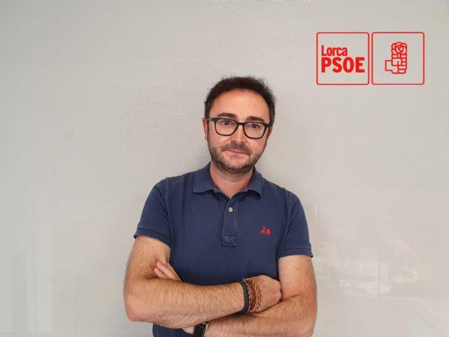 El PSOE denuncia que el desconocimiento de IU de la Ley General Tributaria incita al gobierno local a cometer el delito de publicar los datos tributarios de los vecinos de Lorca - 1, Foto 1