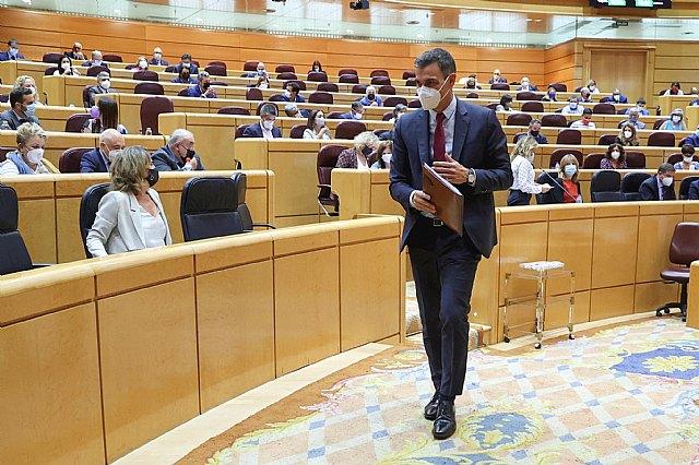 Sánchez: El Gobierno tiene un plan riguroso, serio y solvente para abaratar el recibo de la luz - 1, Foto 1
