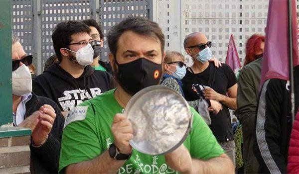 IU-Verdes pide al Ayuntamiento de Murcia priorizar la atención social y las Juntas Municipales en los presupuestos de 2021 - 1, Foto 1