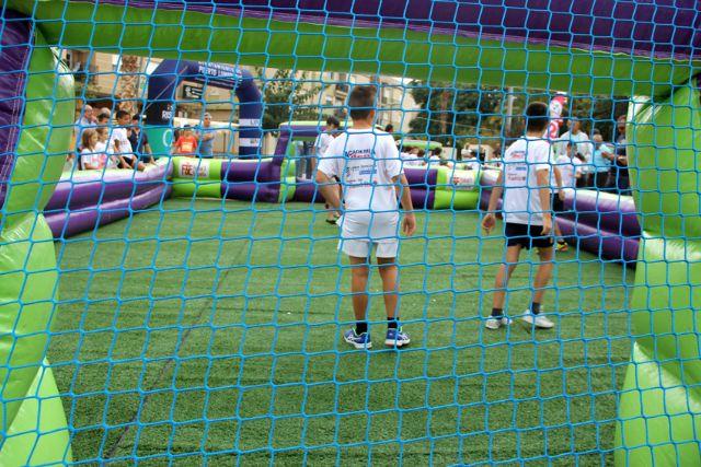 Torneo Nacional de Fútbol 3 'Titanitos Cup 2018' en Puerto Lumbreras - 2, Foto 2