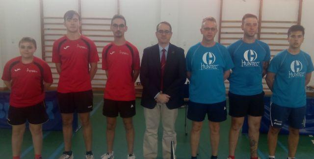 2nd national: Huntec Albacete 0 - - Totana TM 6, Foto 3