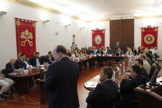 La Ley de Información No Financiera centra el primer encuentro de #LídeRES - 1, Foto 1