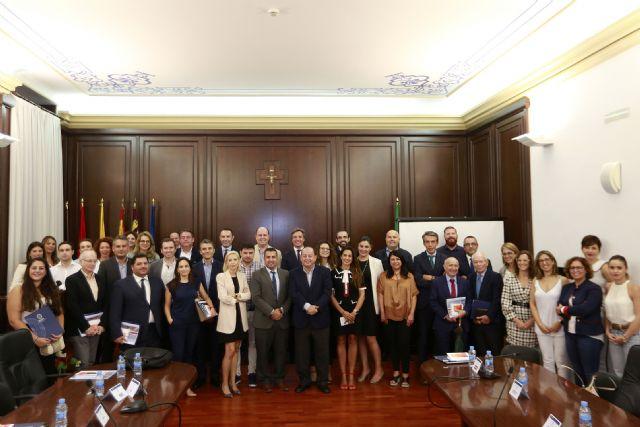 La Ley de Información No Financiera centra el primer encuentro de #LídeRES - 2, Foto 2