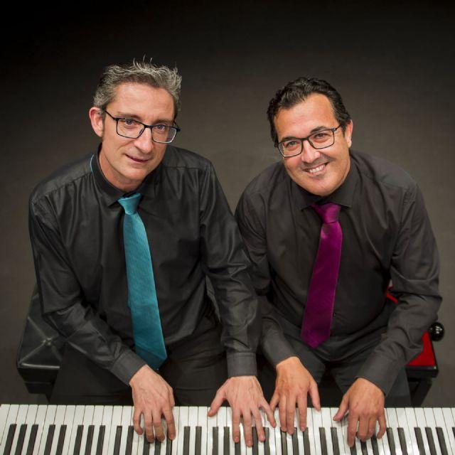 Pedro Valero y Miguel Ángel Rodríguez ofrecen el Concierto de Apertura del Ciclo Músicas Clásicas el jueves 15 de octubre en el Teatro Villa de Molina - 3, Foto 3