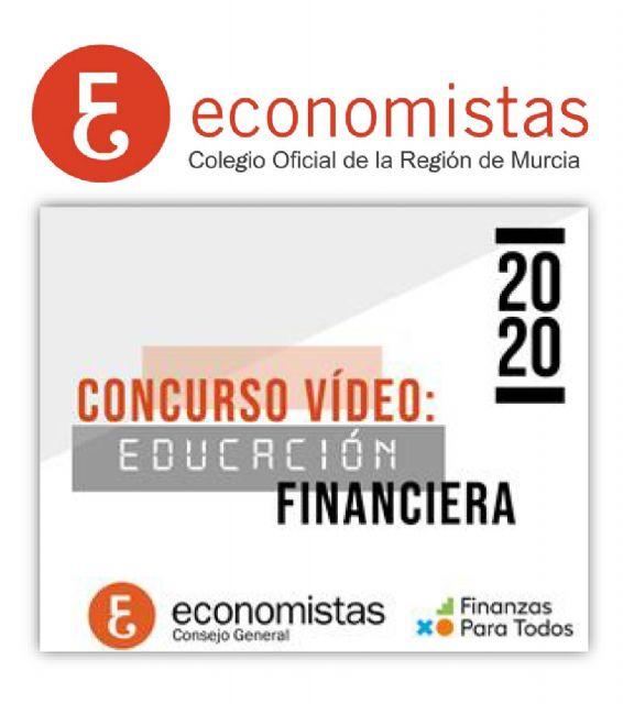 I Concurso Nacional de Comunicación Audiovisual sobre Educación Financiera - 1, Foto 1