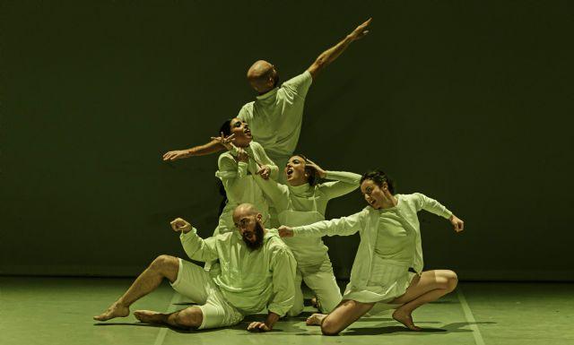 El cantante y compositor sueco Jay-Jay Johanson presenta en el Teatro Circo Murcia su álbum ´Kings Cross´ - 2, Foto 2