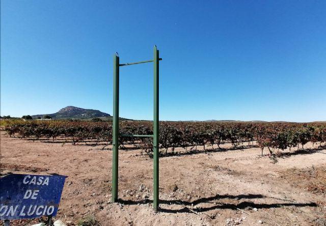 Somos Región sobre el estado del Monte Arabí - 2, Foto 2