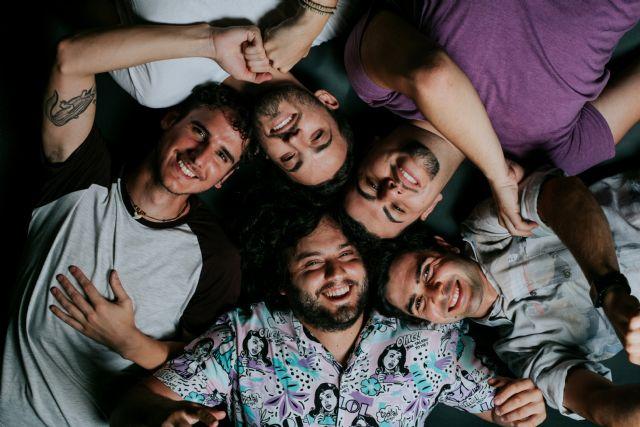 AYOHO aplaza el concierto de este viernes en el Nuevo Teatro Circo de Cartagena - 1, Foto 1