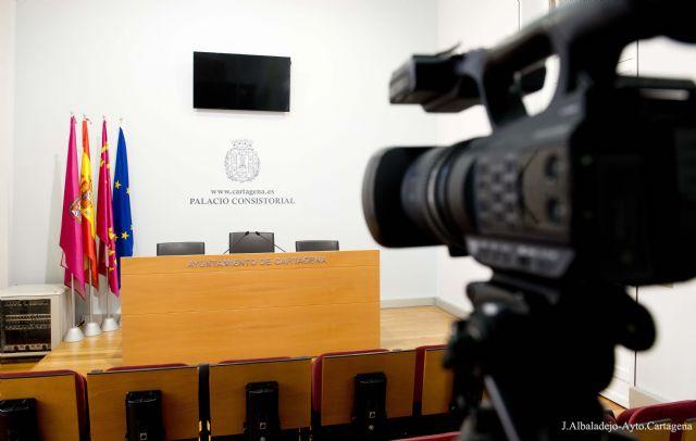 El Ayuntamiento de Cartagena convoca tres becas para graduados en Periodismo y Comunicación Audiovisual - 1, Foto 1