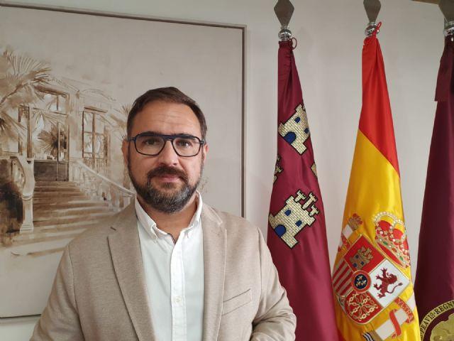 El alcalde de Lorca valora este mes de confinamiento como un tiempo de esfuerzo colectivo, sacrificio y responsabilidad de todos nuestros vecinos y vecinas - 1, Foto 1