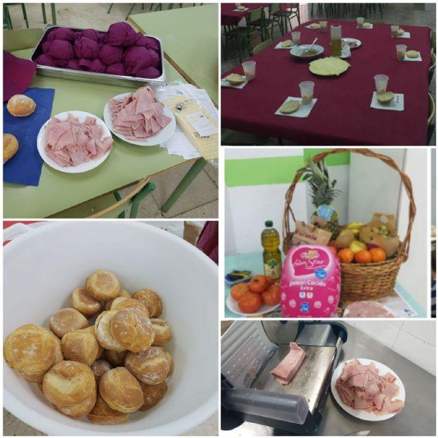 La Fundación de Estudios Médicos de Molina de Segura, en colaboración con el Ayuntamiento molinense, pone en marcha su programa Desayunos con Ciencia - 1, Foto 1