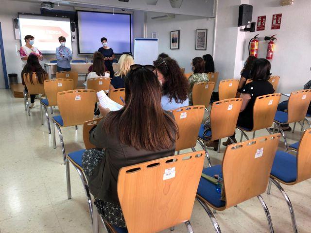 TU TIENDA ON LINE CO WORDPRESS + WOOCOMMERCE formación para comerciantes en Torre Pacheco - 2, Foto 2