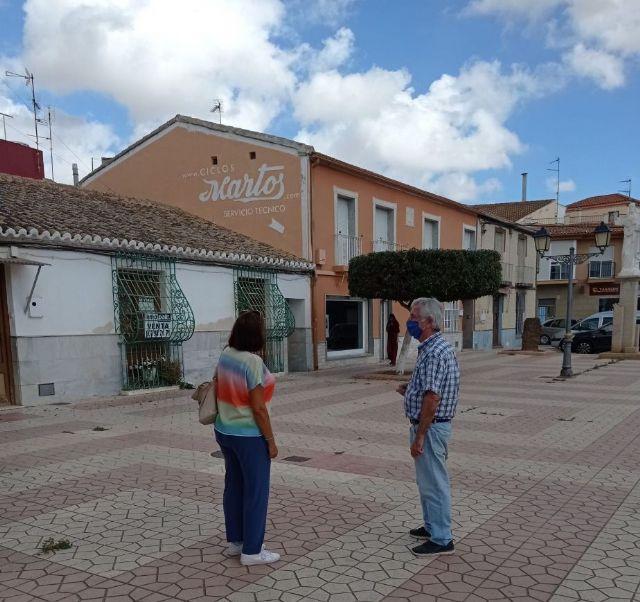 MC promueve un reconocimiento para el Club Ciclista La Palma por el 75 aniversario de la organización de la primera prueba provincial - 1, Foto 1