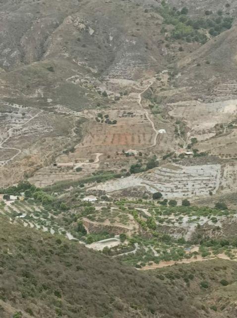 MC exige actuaciones para salvar la Torre del Moro y acondicionar el mirador de Peñas Blancas de Perín - 2, Foto 2
