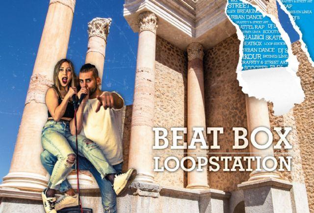 Cartagena acoge este sábado el Campeonato de Beat Box y Loopstation - 1, Foto 1