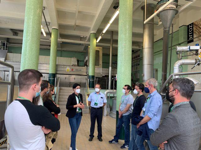 Las nuevas visitas a la fábrica de Estrella de Levante incluyen catas con maridaje gastronómico y nuevo contenido virtual - 1, Foto 1