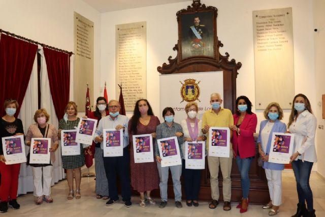 Ayuntamiento de Lorca y el Teléfono de la Esperanza ponen en marcha el Programa de Salud Emocional para Mujeres en situación de Vulnerabilidad - 1, Foto 1