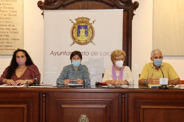 Ayuntamiento de Lorca y el Teléfono de la Esperanza ponen en marcha el Programa de Salud Emocional para Mujeres en situación de Vulnerabilidad - 2, Foto 2