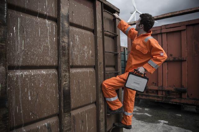 La tecnología portátil aporta un valor diferencial en la logística de las empresas, según Toughbook - 1, Foto 1