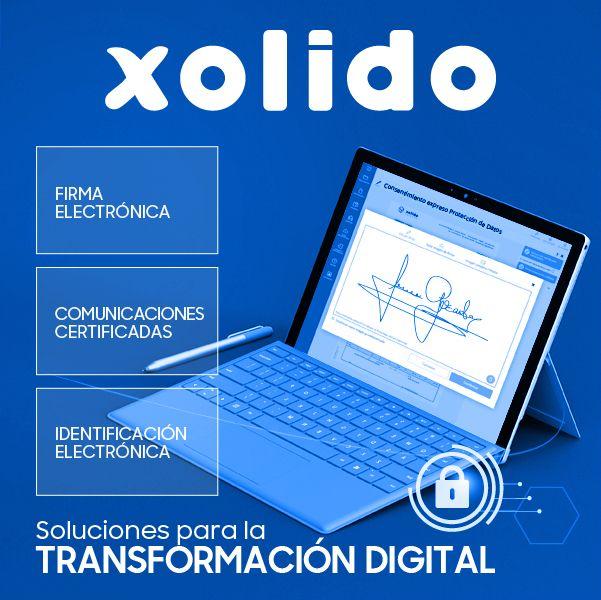 Xolido participará en el 15ENISE que se celebrará los días 19 y 20 de octubre en León - 1, Foto 1