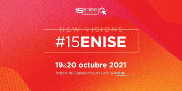 Xolido participará en el 15ENISE que se celebrará los días 19 y 20 de octubre en León - 2, Foto 2