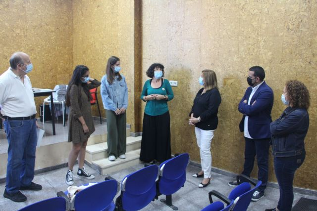 Cáritas orienta en la búsqueda de trabajo a través del programa Empleo en territorio - 2, Foto 2