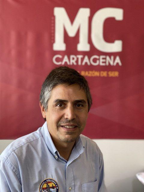 MC: Los presupuestos estatales de 2022 serán la enésima decepción para Cartagena - 1, Foto 1