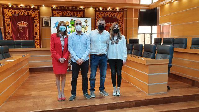 Alumnado de 24 centros de educación infantil y primaria de Molina de Segura asistirán a talleres sobre los objetivos de Desarrollo Sostenible impulsados por la Asociación Cultural Cantabaila y Acciona - 1, Foto 1