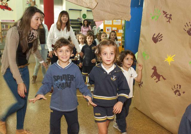 Más de 30 actividades infantiles organizadas en las bibliotecas de Cartagena - 1, Foto 1