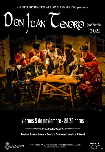 Cultura retoma la programación cultural con una decena de actividades para los meses de octubre y noviembre, Foto 1